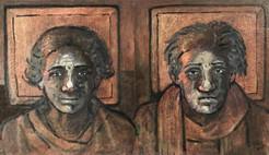 Hermanos. 2010