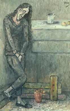 Mujer. 2001