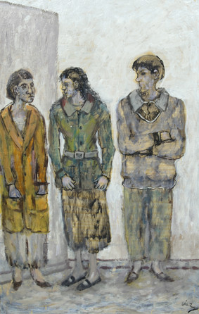 Gentes. 1996