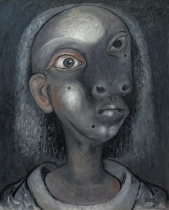 Muchacha. 2004