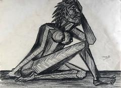 Mujer. 1960