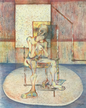 Mujer. 1993
