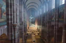 Beschallung Glaubensfeuer Speyer