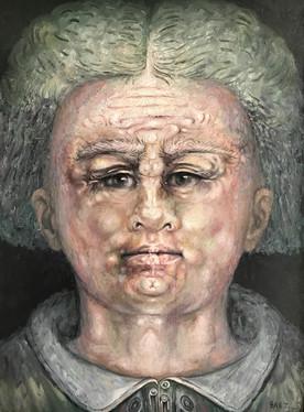 Mujer. 1994