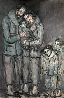 Familia. 2003