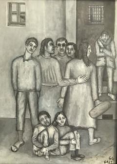 Familia. 1964