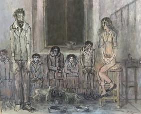Familia. 2001