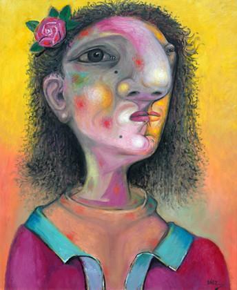 Mujer. 2002