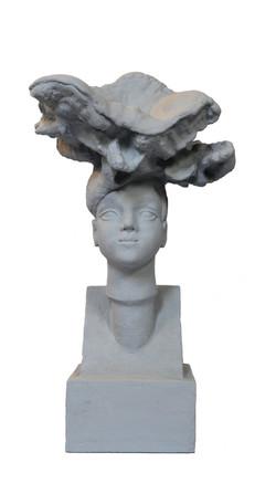 Mujer. 1987