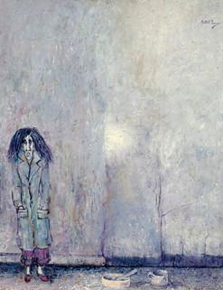 Mujer. 2003