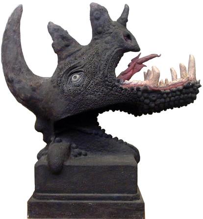 Trofeo Prehistórico. 1997