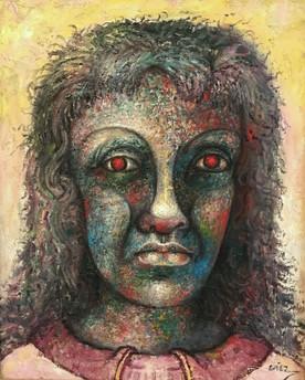Mujer. 1997