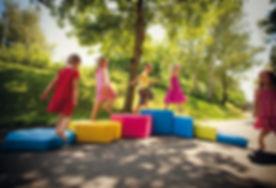 Löwenherz - Spielzeuge, Spielsachen, Aussenanlagen, Kindergarteninventar, Schulinventar, basteln, alu sternchen, wellpappe, spielzeug shop