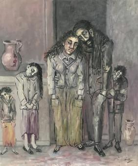 Familia. 2009
