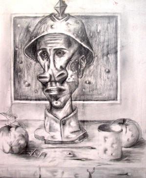 Soldado. 2000