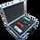 Thumbnail: GT-Case Funkoffer Spirituosenkoffer für 4 x 0,5L Dosen