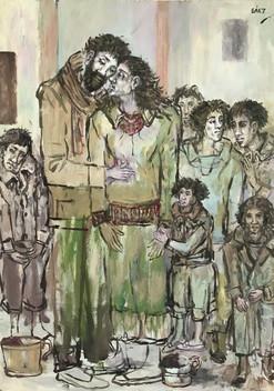 Familia estudio. 1997