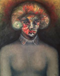 Mujer. 1976