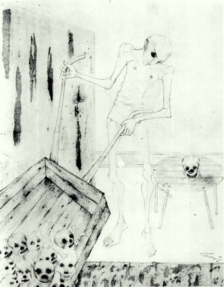 El sueño. 1993