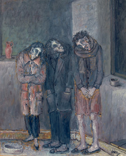 Mujeres. 1995