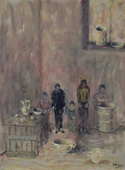 Gentes. 2002