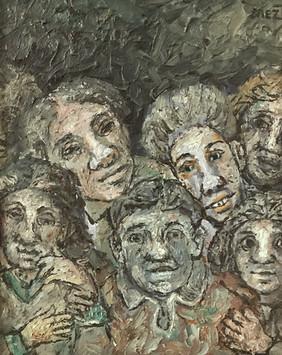 Familia. 2008
