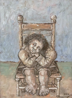 Niña. 2002