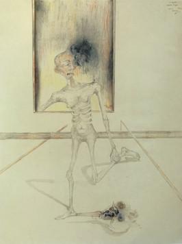 Estudio mujer. 1993