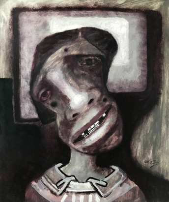 Personaje. 1999