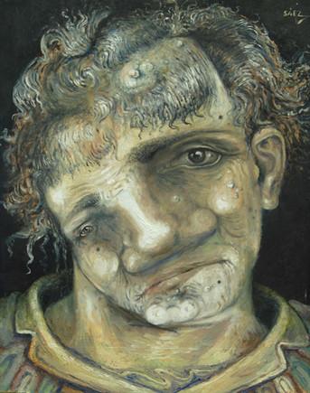 Personaje. 2004
