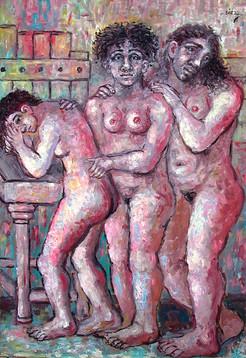 Mujeres. 2006