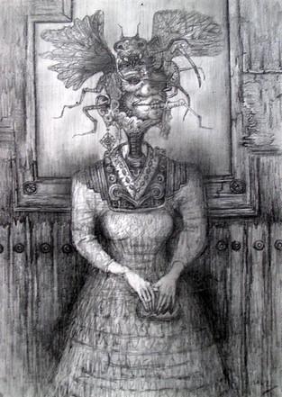 Metamorfosis. 2001