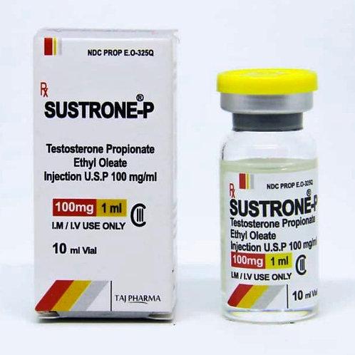 Тестостерон Пропионат Этилолеат от TAJ
