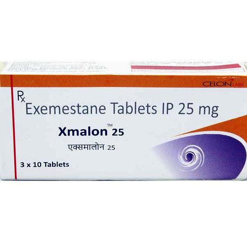 Экземестан 25 мг. от Celon Labs. 30 таблеток.