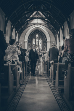 Mark Haslett Wedding Photography