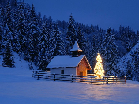 may you feel the Christmas magic 🎄✨