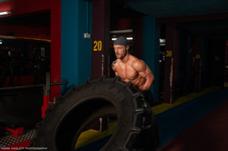Mark Haslett Photography Fitness Por