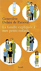 LA FAMILLE EXPLIQUEE A MES PETITS ENFANT