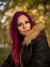 Modellfotografering - Rijad B Photography