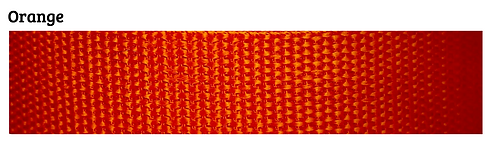 Orange E-Conseal