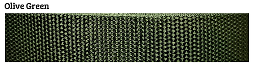 Olive Green E-Conseal