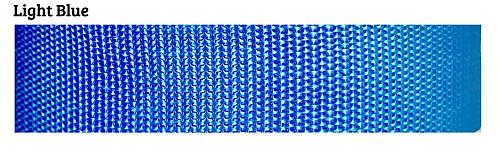 Light Blue E-Conseal