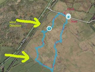 Dartmoor Training
