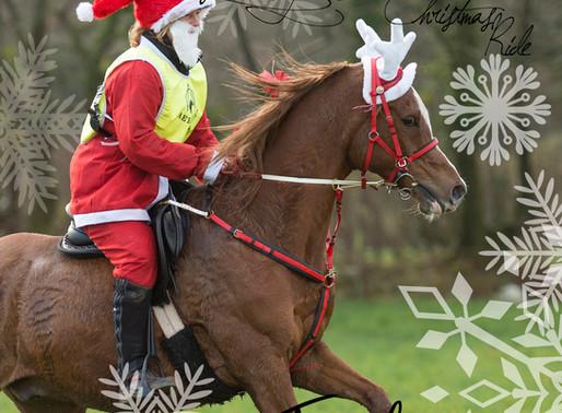 Christmas is Coming.....