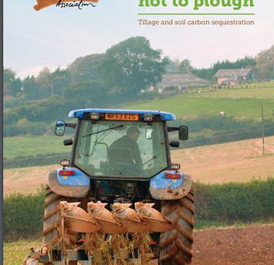 Ploughing On