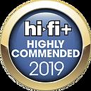 HiFi+_Awards_Commended_2109_noBackground