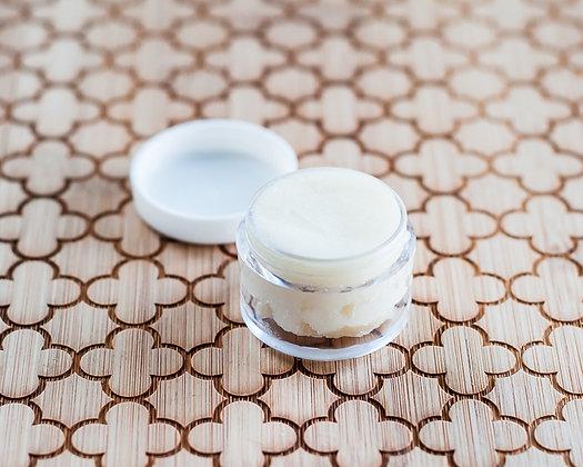 Peppermint & Shea Butter  Ultra-Moistured Lip Balm