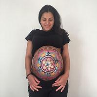 Postpartum ritual