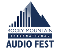 Join us at Rocky Mountain Audio Fest