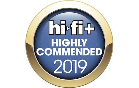 Grand Prix Monza Named HiFi+ 2019 Accessory of the Year